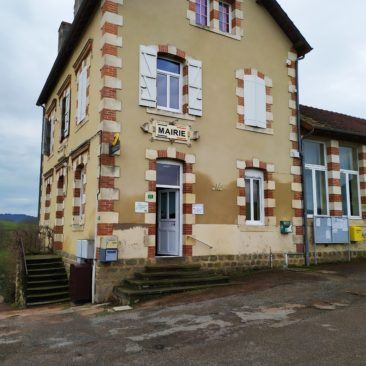 Mairie Poil