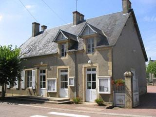 Mairie Vandenesse