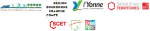 Ensemble de logos